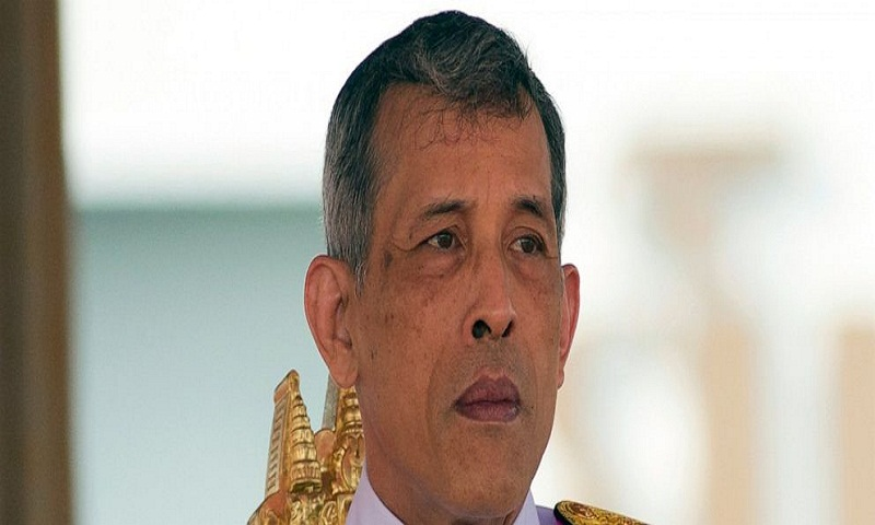 As coronation begins, Thai king's future plans still unclear