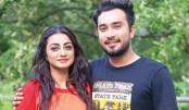 Jovan, Orsha pair up for Eid drama
