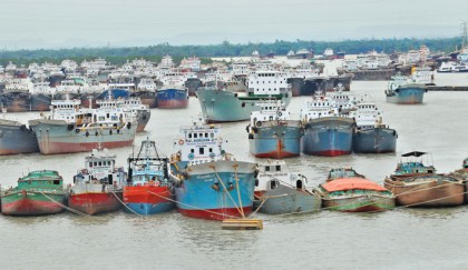 'Fani' to cross Bangladesh today