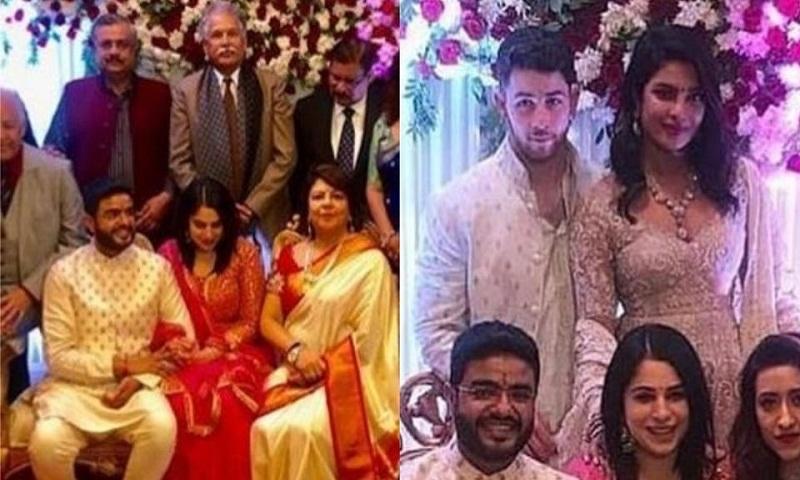 Priyanka Chopra's mother Madhu Chopra confirms Siddharth's wedding is cancelled