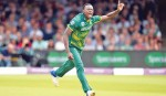 SA World Cup  pace attack under injury cloud