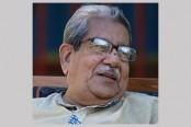 Prof Anisuzzaman gets SAARC Literature Award 2019