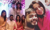 Priyanka Chopra's brother Siddharth's fiancé deletes all proof of bridal shower, roka ceremony from Instagram