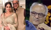 Boney Kapoor breaks down while talking about Sridevi
