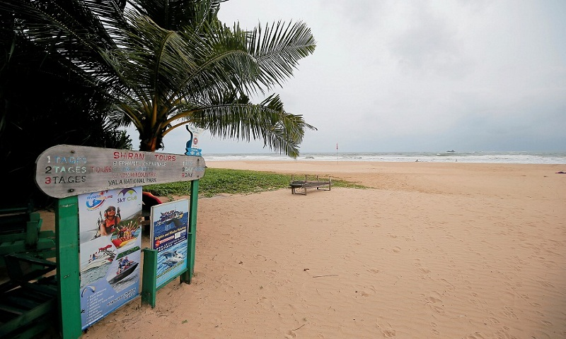 Sri Lanka tourism takes a hit after bombing
