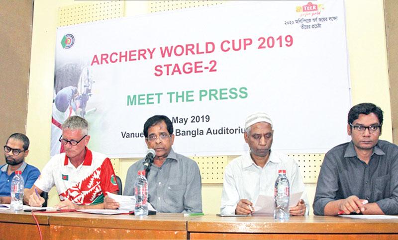 Bangladesh to go for glory