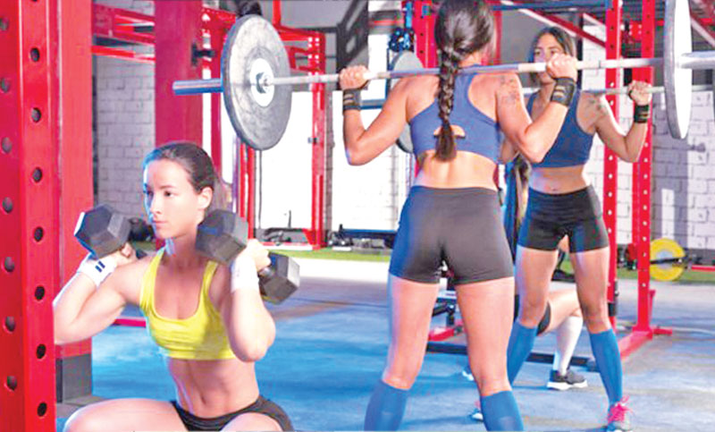 How Strength Training Differs between Women and Men