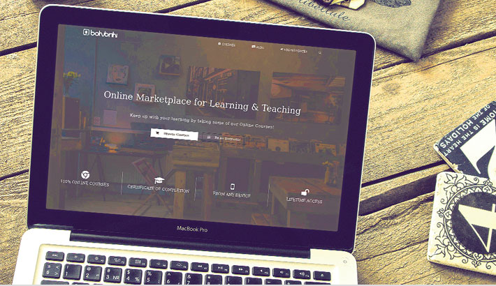 Bohubrihi: Revolutionising E-learning