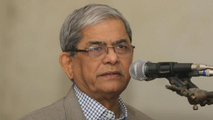 BNP's previous decision not to join parliament was wrong: Fakhrul