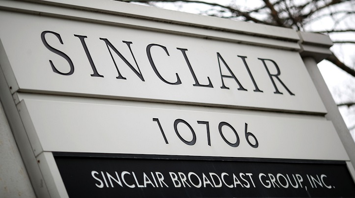 Sinclair to pay Disney $10.6 bn for Fox regional sports networks