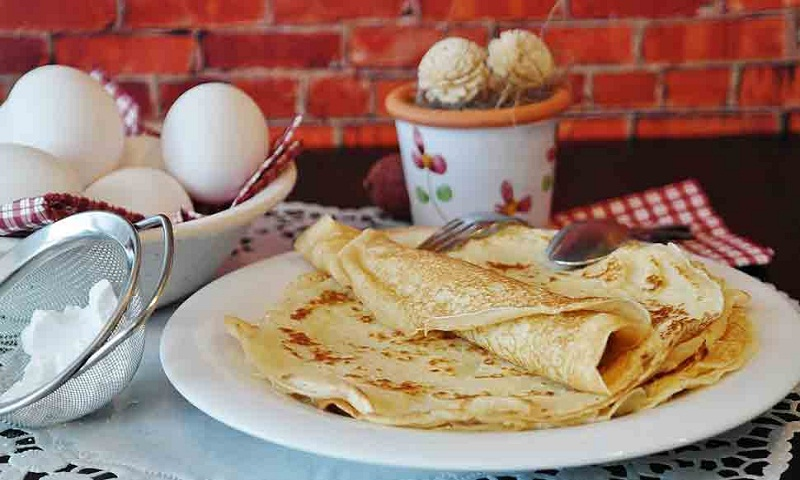 Eggs for breakfast benefit those with Type 2 diabetes