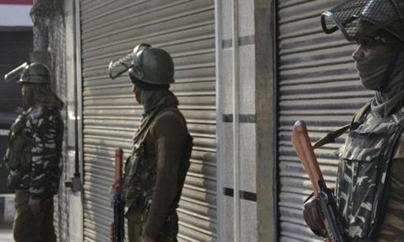 BJP leader shot dead by militants in Jammu and Kashmir's Anantnag