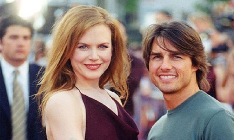 Hugh Jackman helped Nicole Kidman with divorce from Tom Cruise