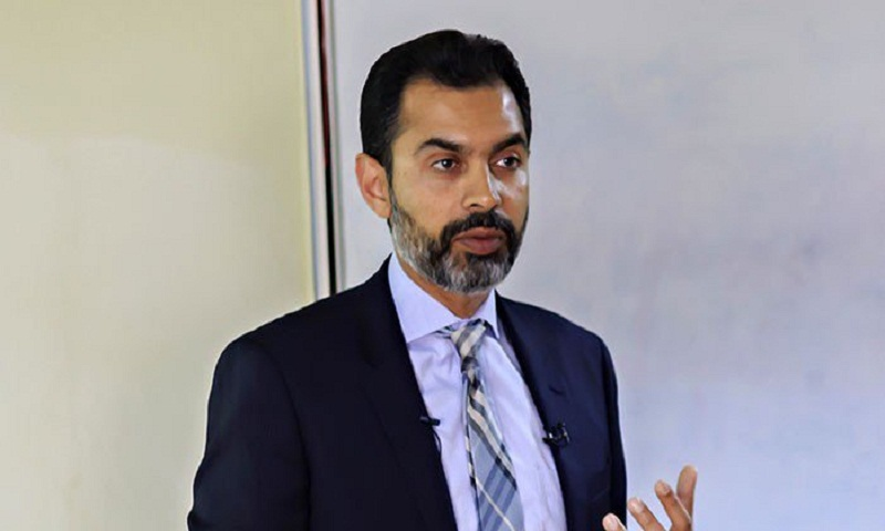 Pakistan appoints IMF economist to head central bank