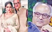 Boney Kapoor gets emotional while talking about Sridevi