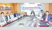 NCCB Securities  holds 9th AGM