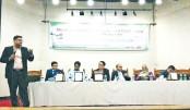 DIU holds seminar on medical negligence