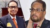 Ershad names GM Quader as acting chief of Jatiya Party