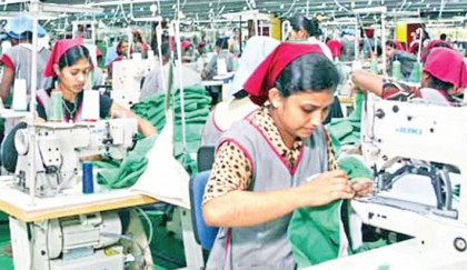 Apparel makers working to transform RMG industry