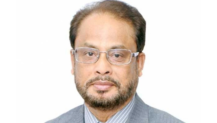Will run JP in consultation with all: GM Quader