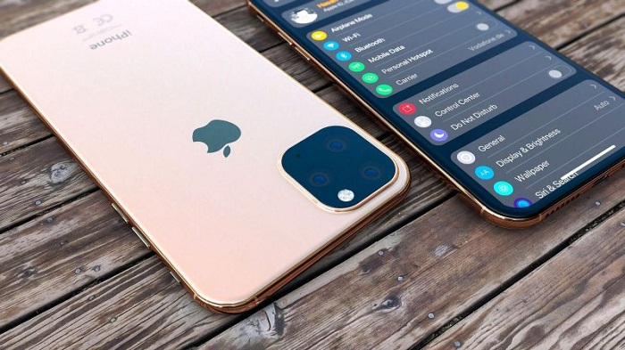 Apple iPhone 11 final design revealed, can't wait for it to become a reality