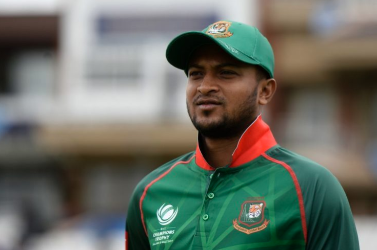 Unique Shakib leads Tigers' batting, bowling chart in World Cup