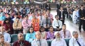 Initiation program for Summer-2019 students held at IUBAT