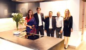 German Kitchen Brand SEA Opens Flagship Showroom In Dhaka