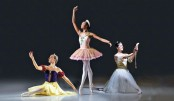 Ballet: A Way To Get Super Fit