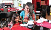 Dhaka Regency To Celebrate Mother's Day