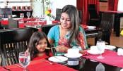 Dhaka Regency To Celebrate Mother's Day