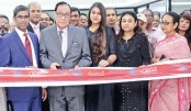 Bank Asia  Securities opens  new head office