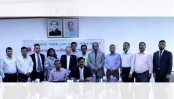 Petrobangla signs deal with Janata Bank to pay its LNG import bill