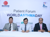 Apollo Hospitals observed World Asthma Day
