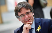 Catalan ex-leader Puigdemont allowed to run for EU polls
