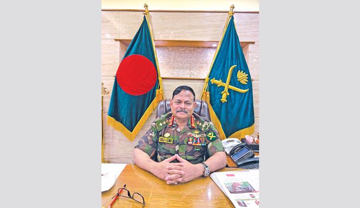 New Era of Bangladesh Army under a Dynamic Skipper