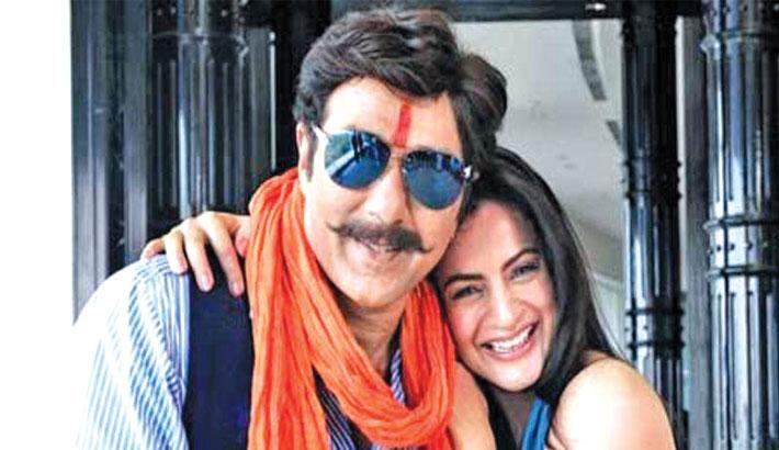 Sunny, Amisha to reunite for Gadar Ek Prem Katha sequel