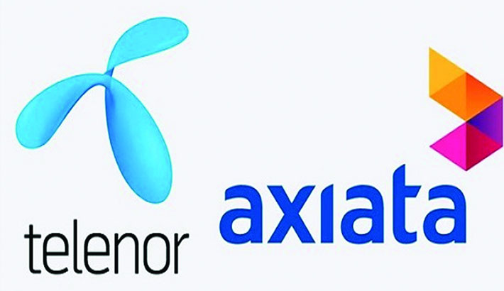 Telenor, Axiata in talks to  merge Asian operations
