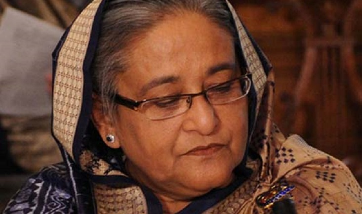 Prime Minister Hasina mourns Russian plane tragedy