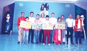 Aarong Dairy Art Competition held