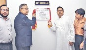 BUET robotics laboratory opens
