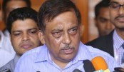 Home minister vows to create an extortion free environment