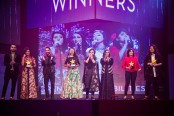 Sunsilk Divas crowns 4 winners