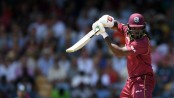 Chris Gayle named West Indies vice-captain for World Cup