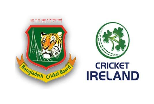 Upbeat Tigers aim to prey Ireland