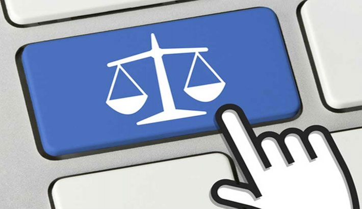 Access to Justice through E-judiciary
