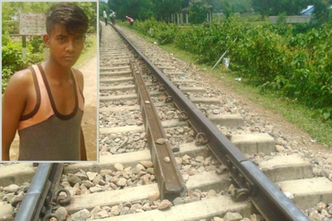 Schoolboy's commonsense saves nearly 500 passengers from accident