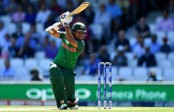 Bangladesh outplay Windies by 8 wickets in Ireland tri-series
