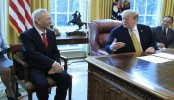 Trump puts deal-making credentials to test with China talks