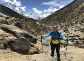 What it's like to do the Everest Base Camp trek